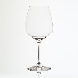 Zafferano Rotweinglas Esperienze