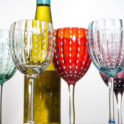Zafferano Perle Weinglas