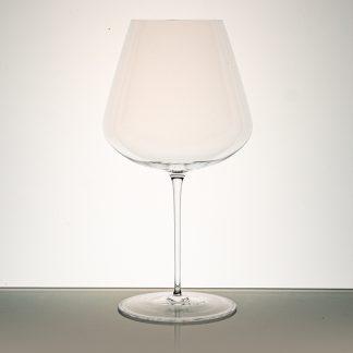 Nude Rotweinglas