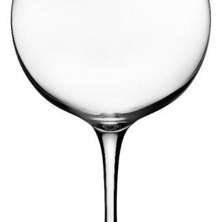 nude vintage gin tonic glas
